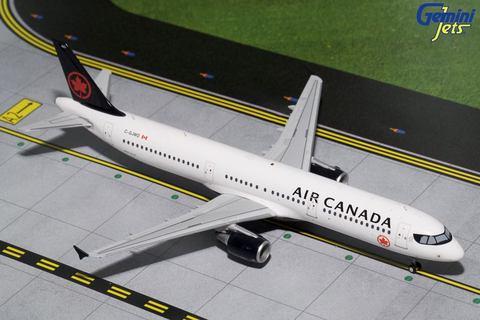 - 1/200 Air Canada A321 C-GJWO £80.00