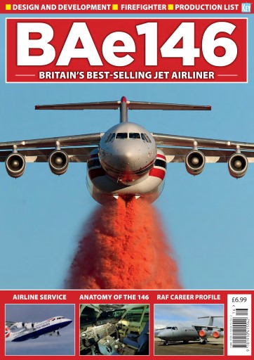 - BAe 146 £6.99