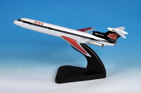 - Trident 3 BEA G-AWZK £290.00