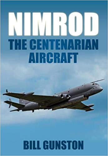 - Nimrod - The Centenarian Aircraft £25.00