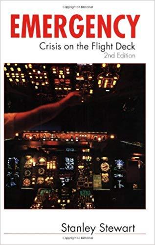 - Emergency - Crisis on the Flightdeck £12.99