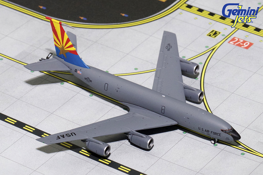 - 1/400 Arizona Air National Guard KC-135R£45.00