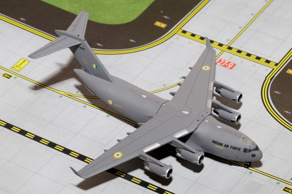 - 1/400 Indian Air Force C17 Globemaster£39.00