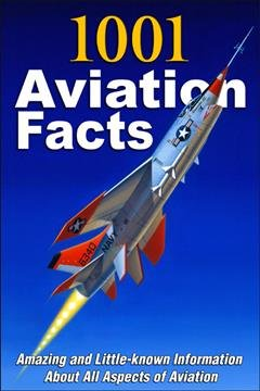 - 1001 Aviation Facts £18.95
