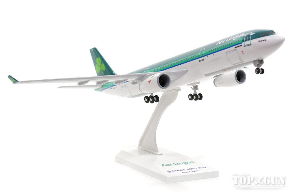 - 1/200 Aer Lingus A330-300 (With Gear) EI-ELA £45.00