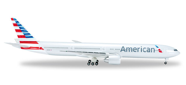 - 1/500 American Airlines 777-300ER N717AN£29.50