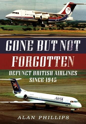 - Gone But Not Forgotten £16.99