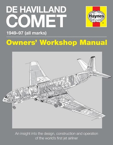Haynes DeHavilland Comet Manual.jpg