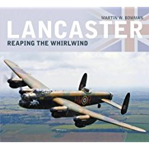 - Lancaster - Reaping the Whirlwind £20.00