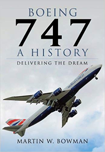 - Boeing 747 - A History £25.00