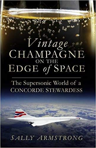 - Vintage Champagne - On the Edge of Space £9.99