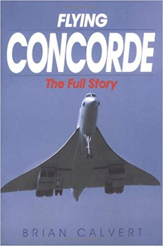 - Flying Concorde £16.99