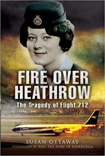 - Fire Over Heathrow £19.99