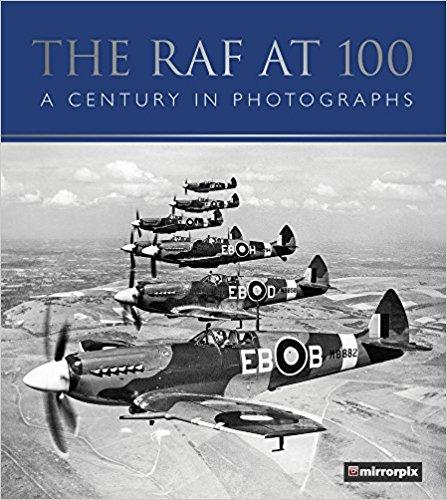 - The RAF at 100 £12.99