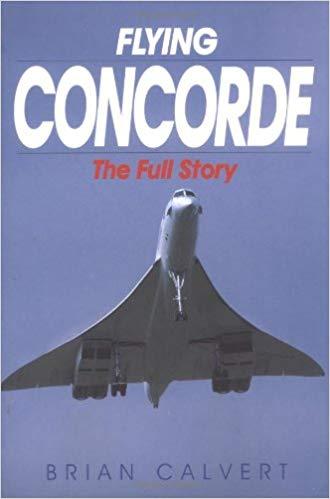 - Flying Concorde £16.99