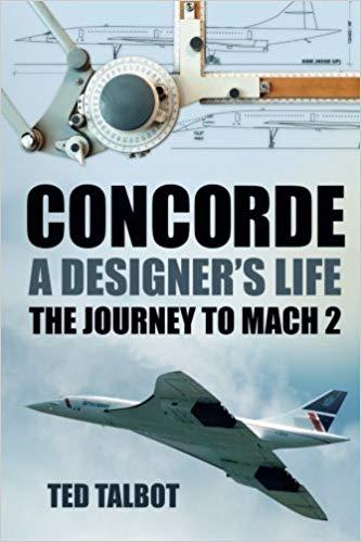 - Concorde - A Designers Life £14.99