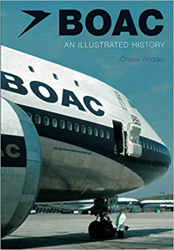- BOAC - An Illustrated History £19.99