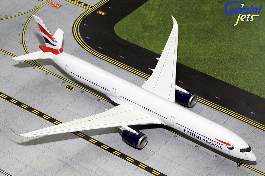 - 1/200 British Airways A350-1000 G-XWBA£140.00