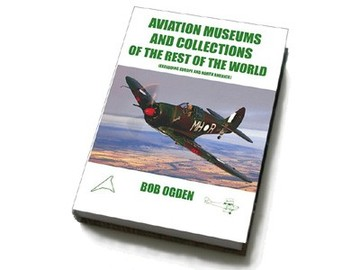 - Aviation Museums & Collections of the Rest of the World£28.00