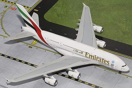- 1/200 Emirates A380-800 EXPO 2020 A6-EUC£155.00