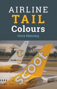 - Airline Tail Colours £11.95Available June 2019