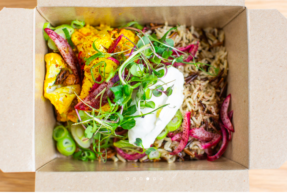 Fuel yourself for Yoga - with Bristol Garden Kitchen…