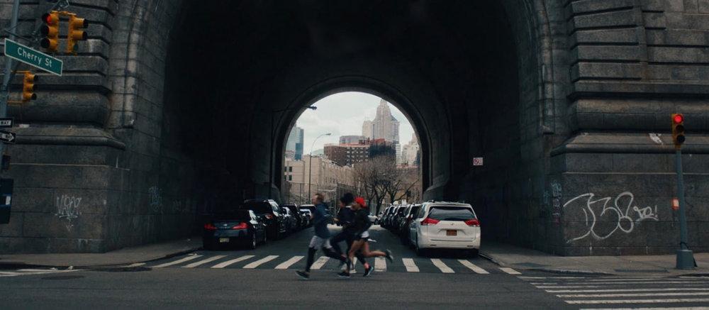 02 - Nike GO