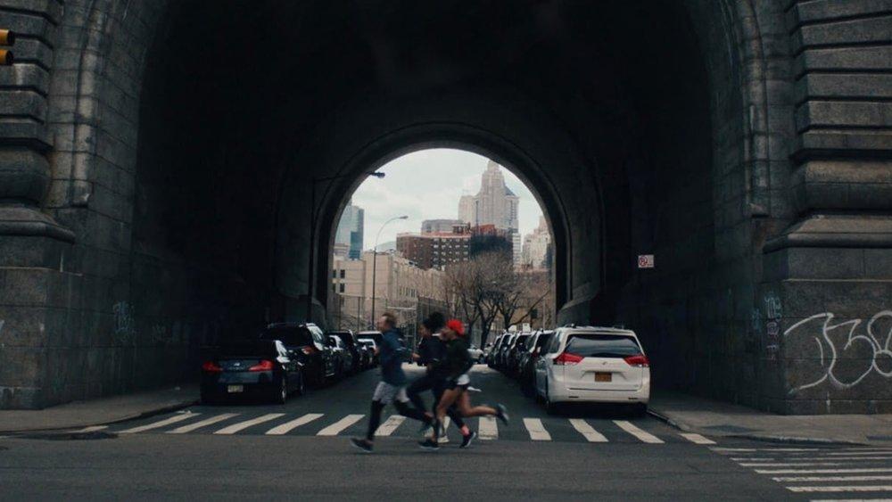 07 - Ads: Nike GO