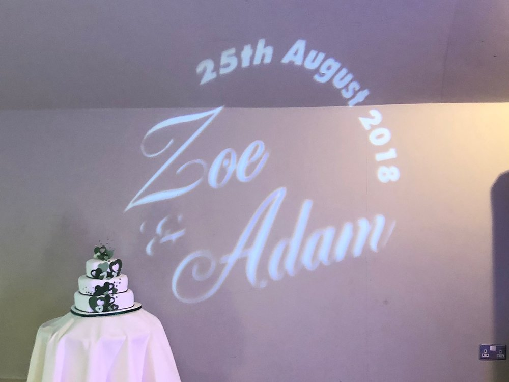 Adam - Wedding - We had Dj Chris g for our wedding and what a night he made it !!!!! We can't recommend him enough. He went that extra mile to make sure it was a great night for everyone.