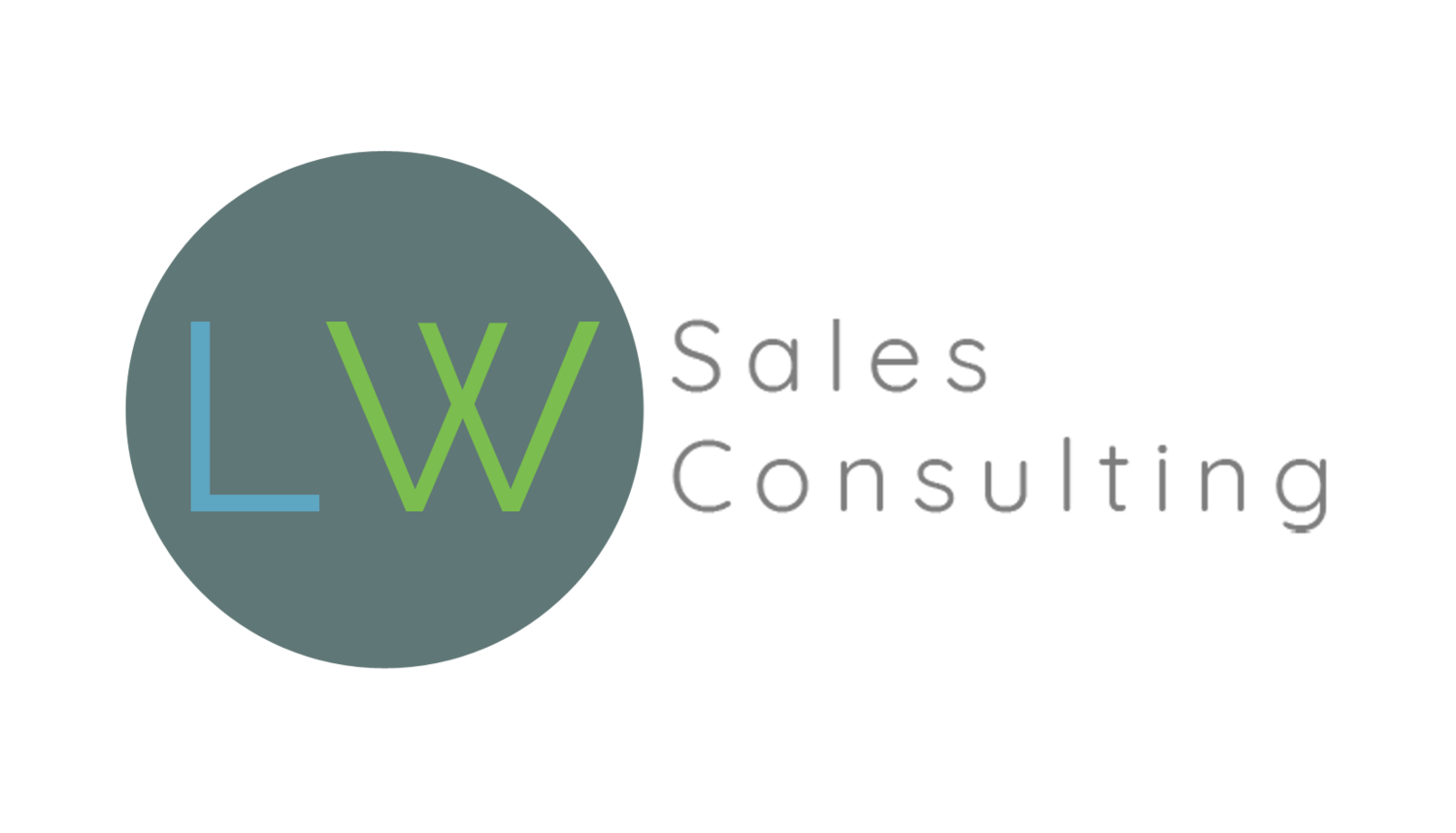 LW Sales Consulting