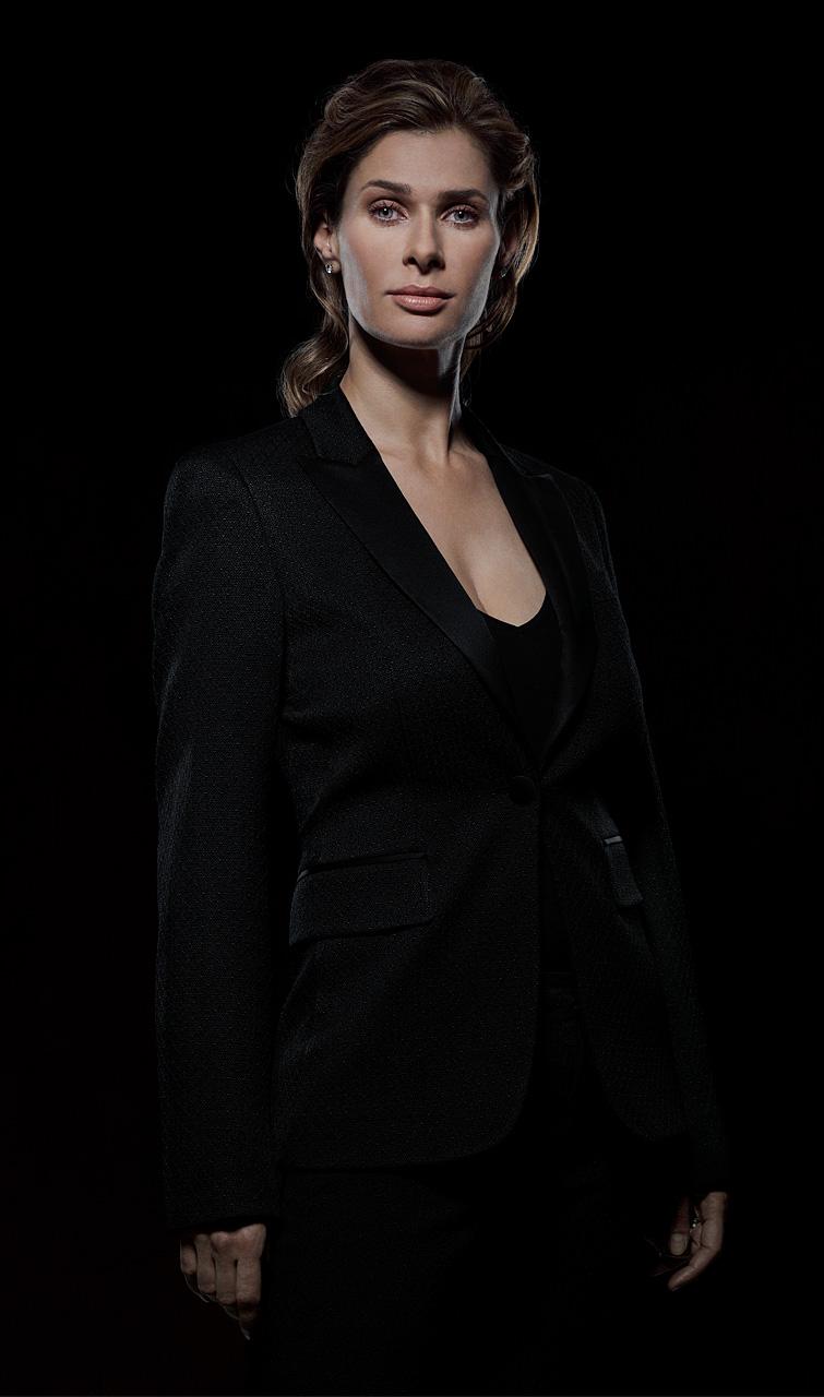 Portrait von Myriam Staub Bisang