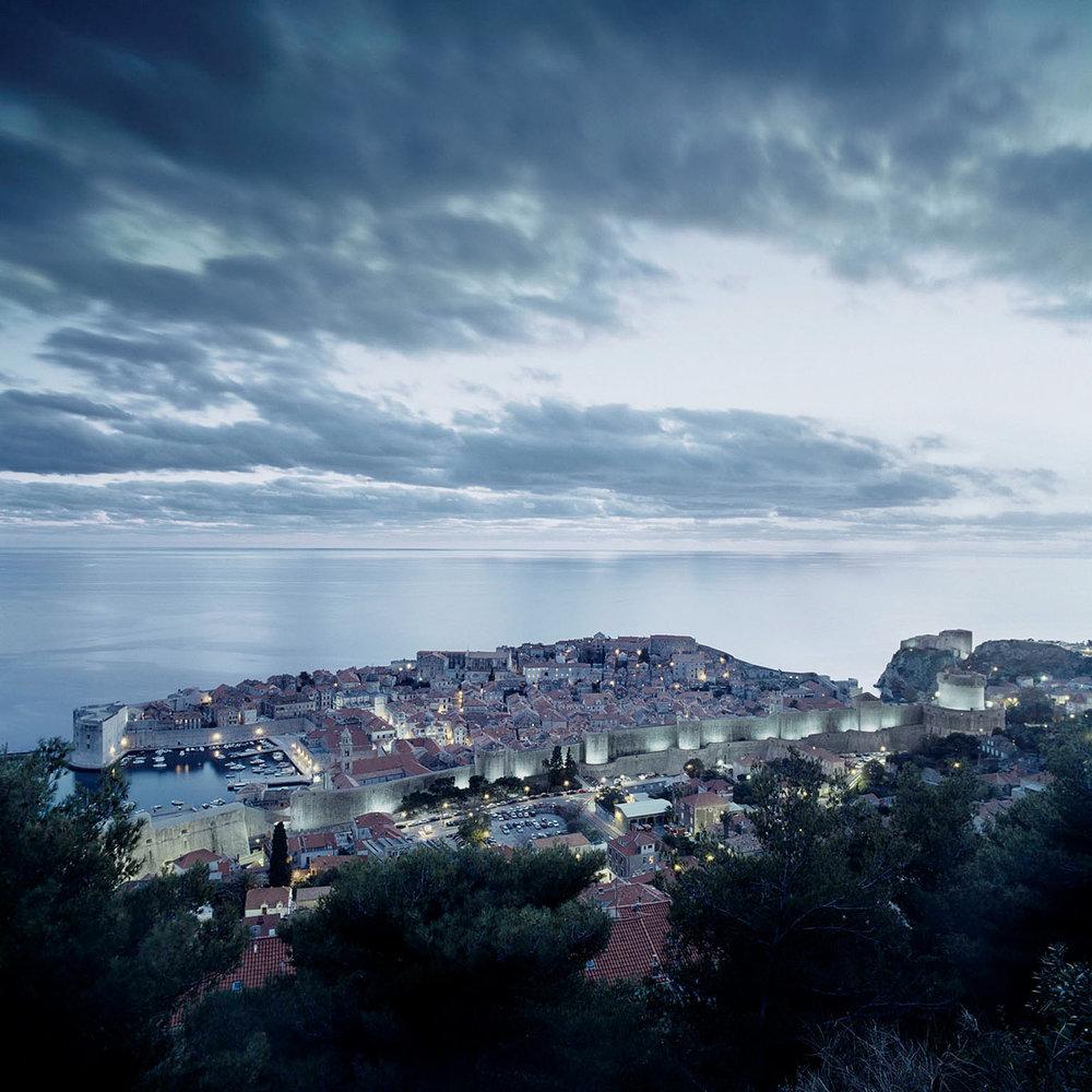 Siege of Dubrovnik, Croatia