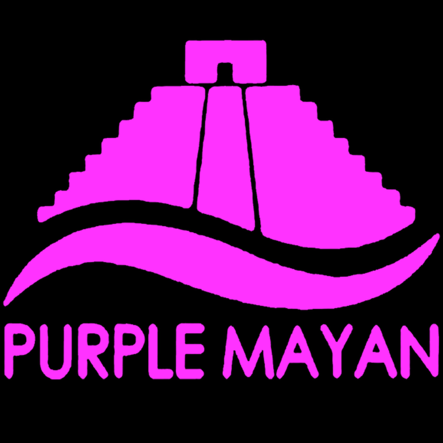 Purple Mayan Tours