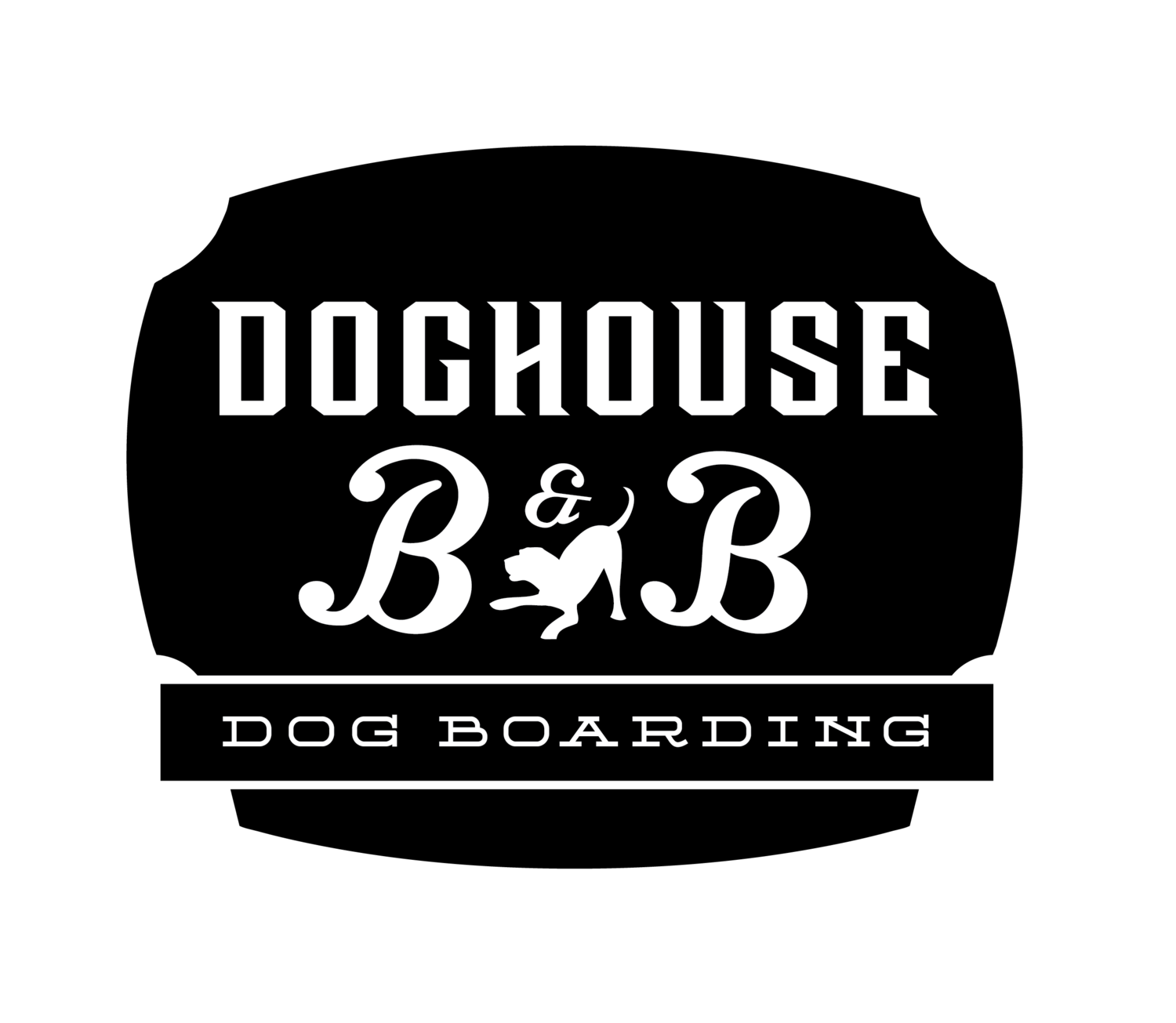 DOG HOUSE B&B