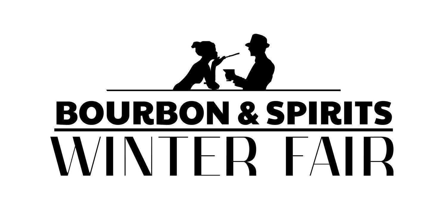 Bourbon and Spirits Winterfair