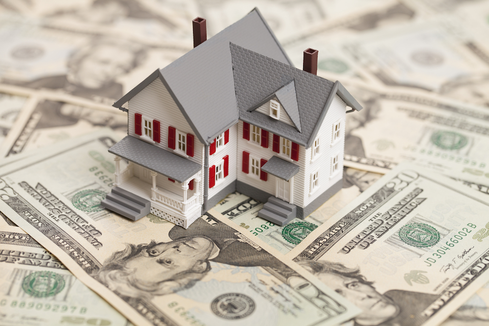 Home Equity Lending