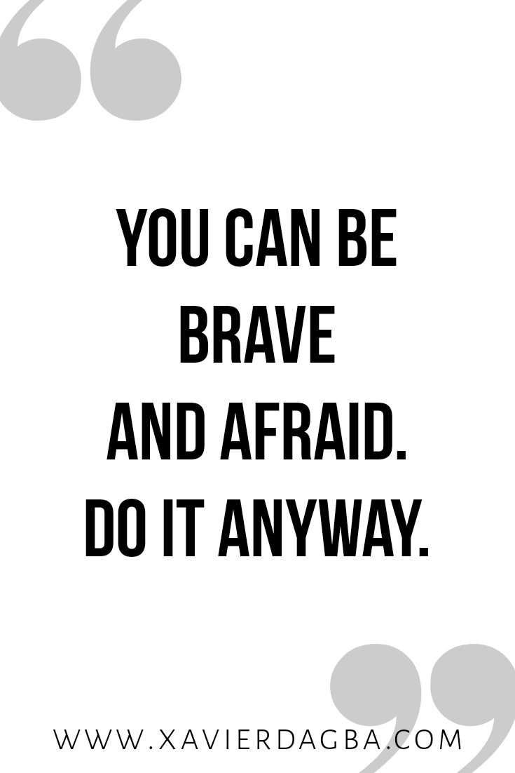 Do it anyway | motivational & inspirational quote