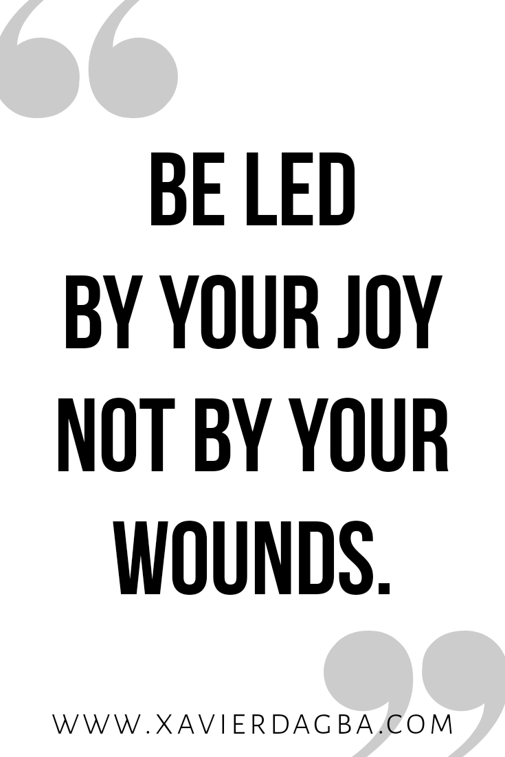 Follow your joy | motivational & inspirational quote