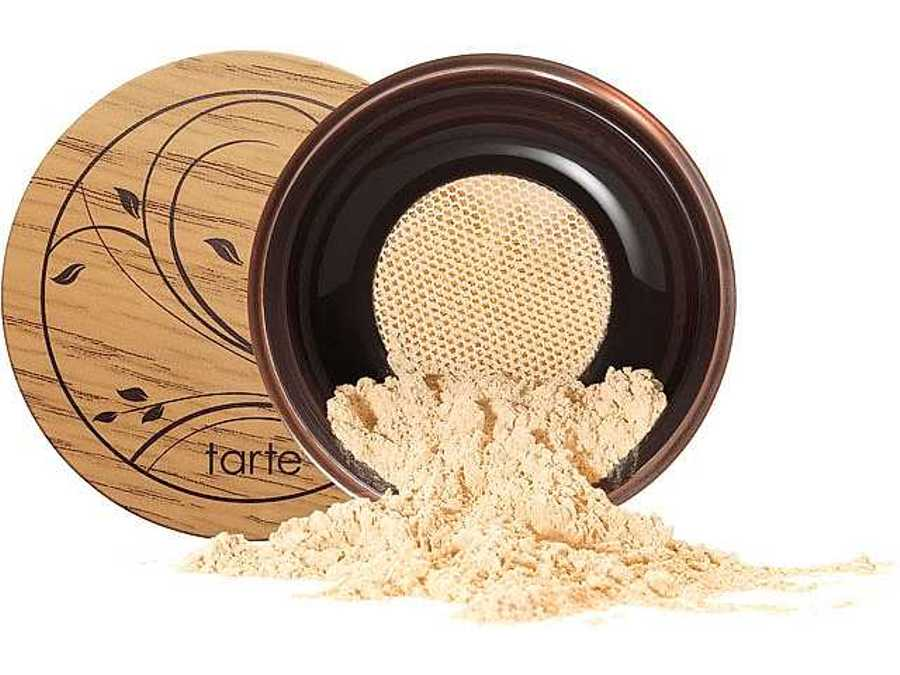 Tarte Amazonian Clay Airbrush Foundation  -  Best Foundations For Oily Skin, Be Shine Free