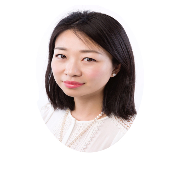 Margarita Zhang    CENO   Margarita is responsible for partner relationships and fundraising. She has a wealth of financial and consulting experience and is currently a Manager of Finance and Transformation at Prudential Plc.