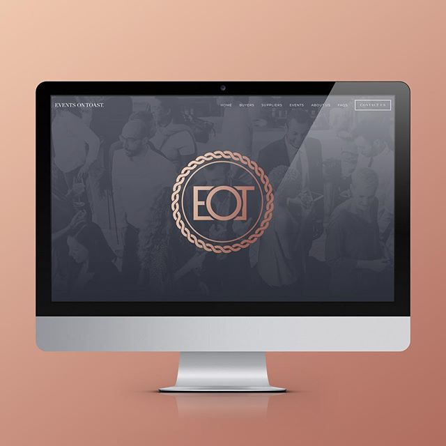 Thank you once again to @wnavisual for absolutely smashing the redesign on our website, it looks incredible......Go check it out 👌🏻#Buyer #supplier #EOT #Health #Beauty #Nutrition #Event #2019