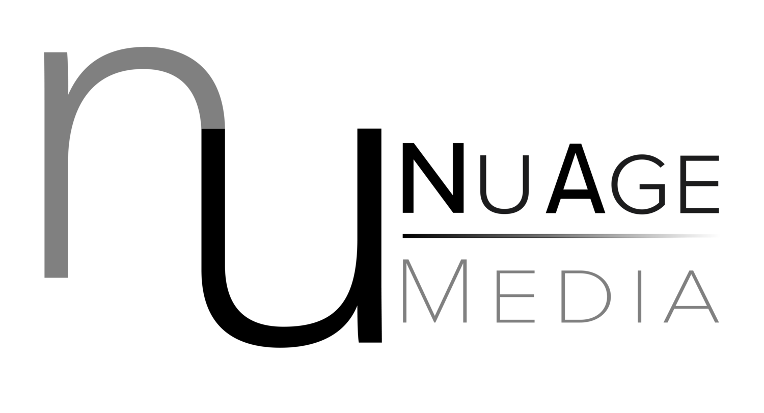 Nu Age Media | Content Creation & Social Media Management