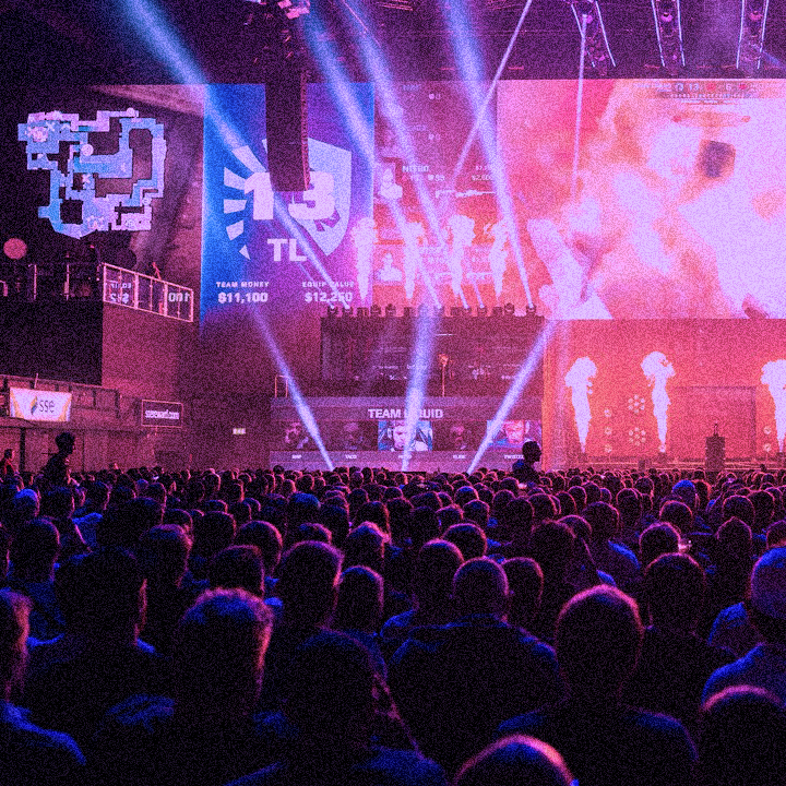 What can traditional sports entities learn from eSports? -