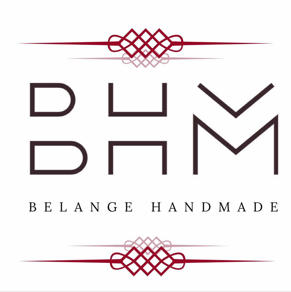 BELANGE HANDMADE - Your African House of Fashion