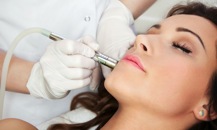 microdermabrasion ~ $85 - A diamond tip is used to gently remove the outer layer of skin & is finished with products formulated with amino acids, anti-oxidants & minerals to correct, brighten and protect your skin. This treatment does wonders and is non-chemical, non-invasive & works on most skin types to leave your skin looking younger, smoother, softer & brighter!BOOK NOW__________________________________