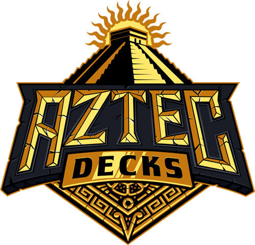 Aztec Decks - Custom Deck Builder