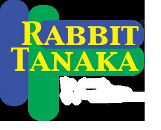 Rabbit Tanaka