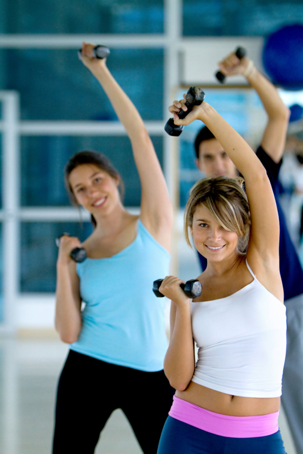 BODY FIT-MIX -
