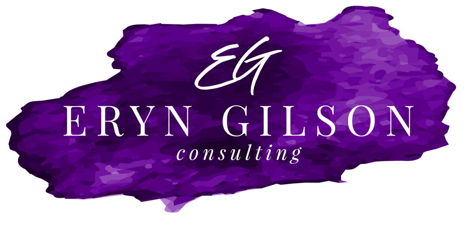 Eryn Gilson Consulting