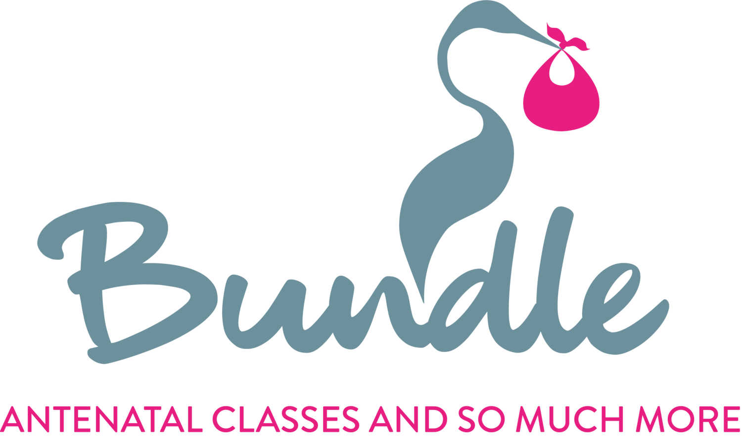 Bundle Antenatal Classes & So Much More